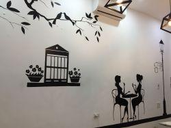 Dịch vụ vẽ tranh tường quán karaoke đẹp nhất Hà Nội