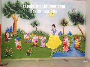 Trường mầm non TTGD Hòa  Nhập Kim Ngưu, Hoàng Mai, Hà Nội