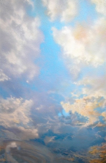 vẽ Trần mây vịnh phúc